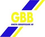 Gnesta Bergbyggare AB logo