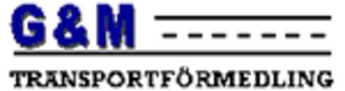 Göran & Mikaels Transportförmedling AB logo