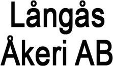 Långås Åkeri AB logo