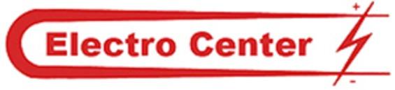 Electro Center i Stenungsund AB logo