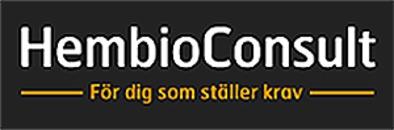 Hembioconsult AB logo