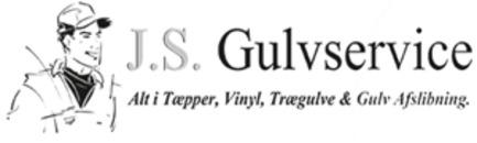 Js Gulvservice ApS logo