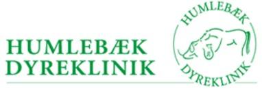 Humlebæk Dyreklinik logo