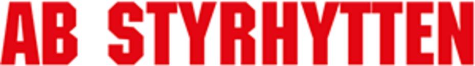Styrhytten AB logo