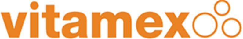 Vitamex Manufacturing AB logo