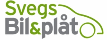 Svegs Bil & Plåt AB logo