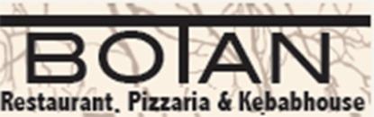 Botan Restaurant logo