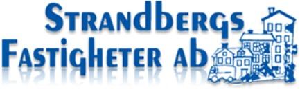 Strandbergs Fastigheter AB logo