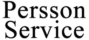 Persson Service logo