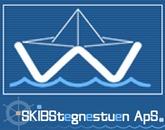 Skibstegnestuen ApS logo