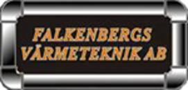 Falkenbergs Värmeteknik AB logo