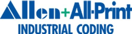 Allen+All-Print logo