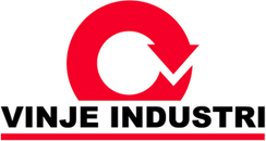 Vinje Industri AS logo