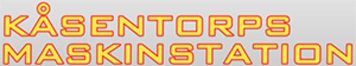 Kåsentorps Maskinstation logo