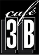 Cafe 3B logo