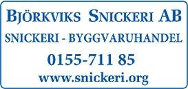 Björkviks Snickeri AB logo