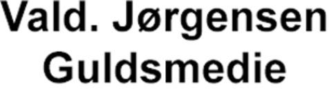 Vald. Jørgensen Guldsmedie logo