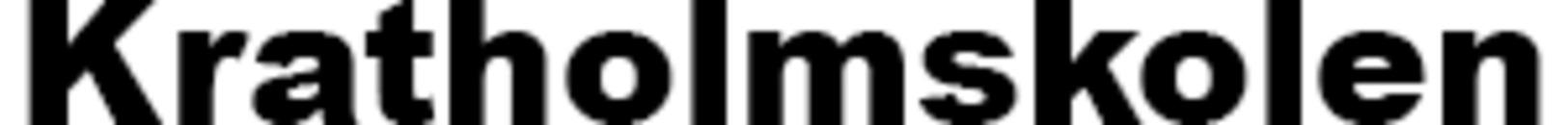 Kratholmskolen logo