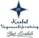 Knebel Vognmandsforretning logo