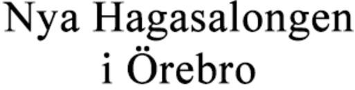 Nya Hagasalongen i Örebro logo