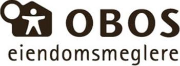 OBOS eiendomsmeglere Ensjø/Torshov logo