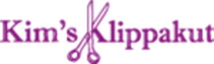 Kims Klippakut logo