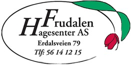 Frudalen Hagesenter AS logo