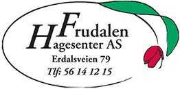 Frudalen Hagesenter AS logo