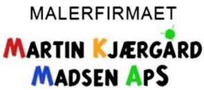 Martin Kjærgaard Madsen ApS logo