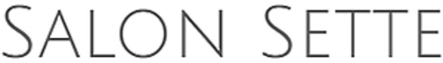Salon Sette logo