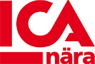 ICA Nära Rävekärr logo