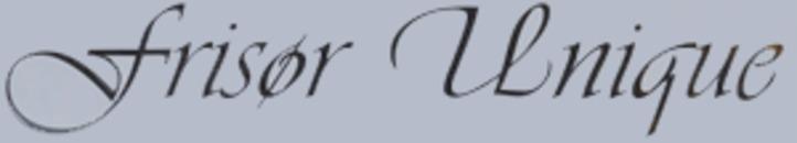 Frisør Unique logo