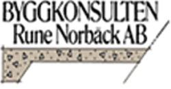 Byggkonsulten Rune Norbäck AB logo