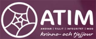 ATIM Kvinno - och ungdomsjouren logo