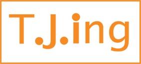 T.J.ing AB logo