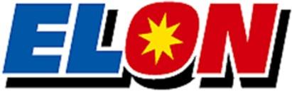 ELON i Mullsjö logo
