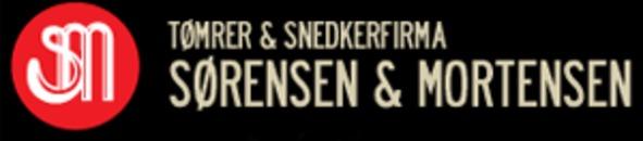 Sørensen & Mortensen ApS logo