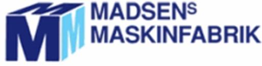 Madsen's Maskinfabrik Esbjerg ApS logo