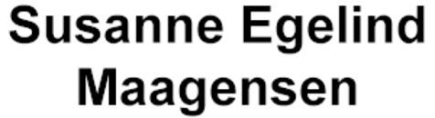 Susanne Egelind Maagensen logo
