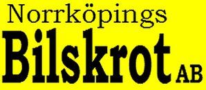 Norrköpings Bilskrot AB logo