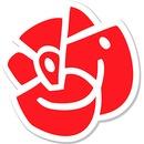 Sörmlands Socialdemokratiska Partidistrikt logo
