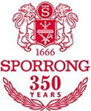 Sporrong AB logo