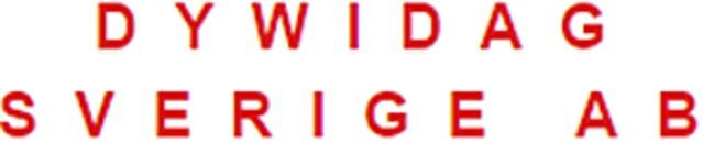 Dywidag Sverige, AB logo