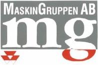 Maskingruppen AB logo