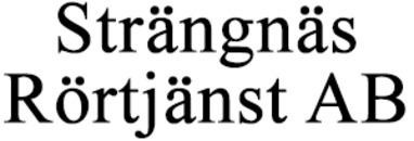 Strängnäs Rörtjänst AB logo