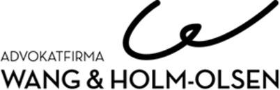 Advokatfirma Wang & Holm-Olsen AS logo