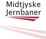 Midtjyske Jernbaner Drift A/S logo