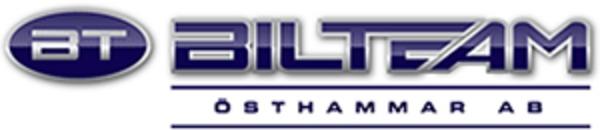 Bilteam Östhammar AB logo