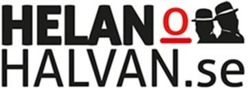 Pizzeria Helan & Halvan AB logo