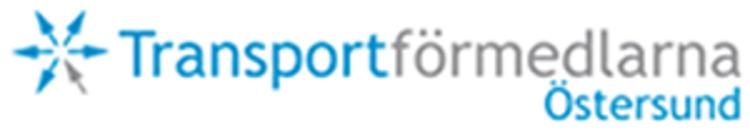 Transportförmedlarna Östersund logo